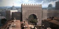 Porta Ostiense