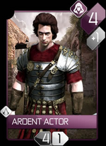 ACR Ardent Actor