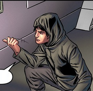 Hooded Xavier