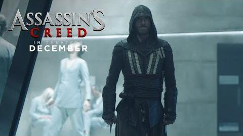 Assassin's Creed Exclusive E3 Behind the Scenes 20th Century FOX