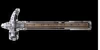 Mercenario War Hammer