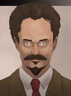 ACCR Leon Trotsky