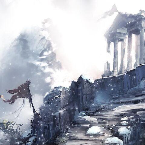 阿佛洛狄忒神庙