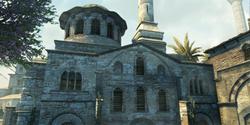 Zeyrek Mosque Database image