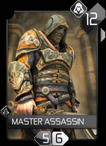 ACR Master Assassin