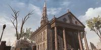 St. Paul's Chapel
