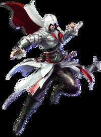 Ezio-Re Soul Calbur V