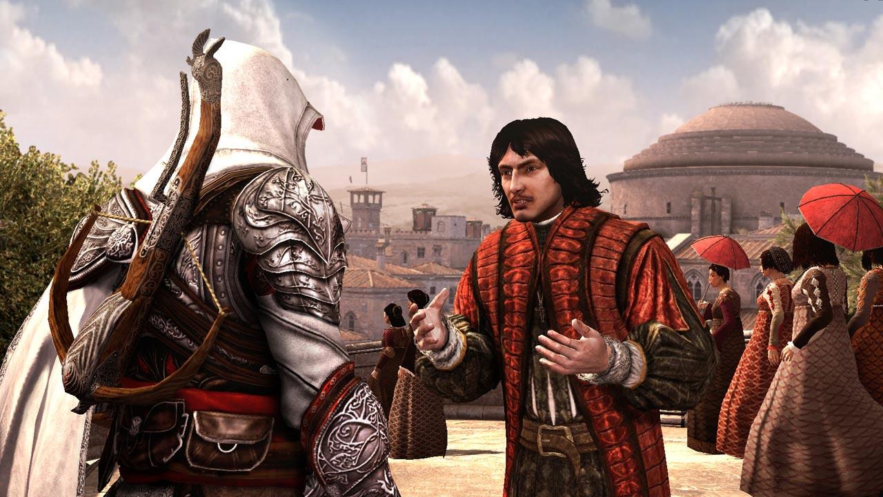 Copernicus Conspiracy | Assassin's Creed Wiki | FANDOM ...