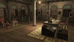 AC2 Ezio's Room Right