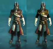 Pirate - 60k (Huntsman)