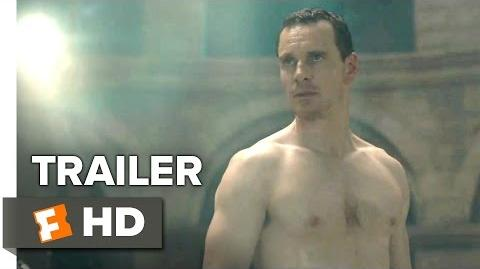 Assassin's Creed Official International Trailer 1 (2017) - Michael Fassbender Movie