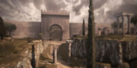 Porta Praenestina