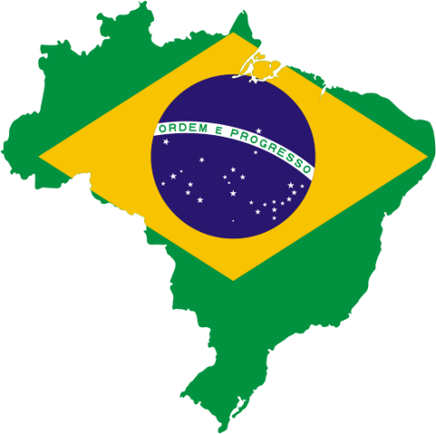 File:526px-Map of Brazil with flag.png