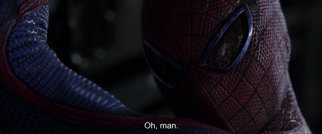 File:The Amazing Spider-Man.png