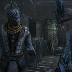 沙阿库卢提醒曼纽尔他在为谁服务