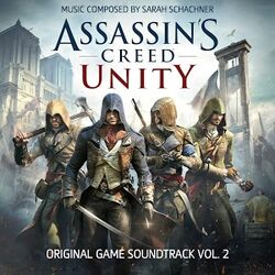 ACU soundtrack vol 2