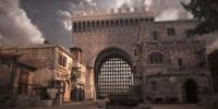 Porta Cavalleggeri