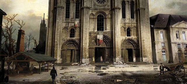 File:ACU DK Basilica of Saint-Denis 01 - Concept Art.jpg