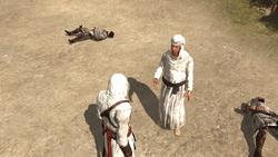 AC1 Altair with Scholar