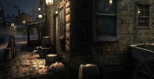 File:Boston alleyway concept by Gilles Beloeil.png