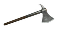 Naval Axe (Liberation)