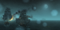 The Fireship