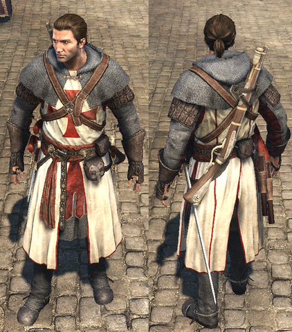 File:ACRG Templar 11th century armour.png