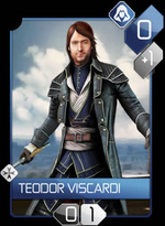 ACR Teodor Viscardi