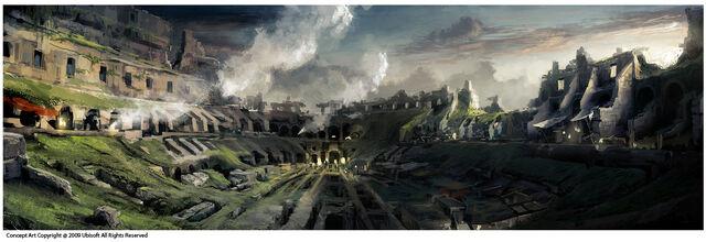 File:Assassin's Creed Brotherhood Concept Art 003.jpg