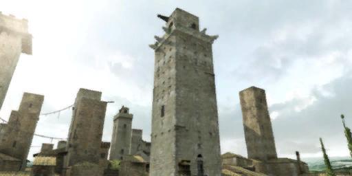 Torre deldiavolo