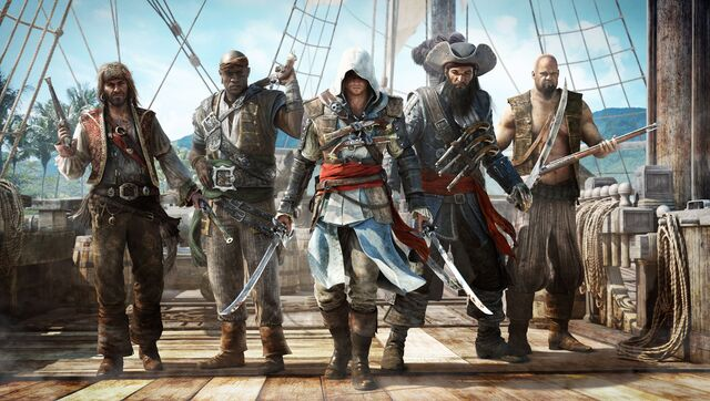 File:Assassin's-creed-iv-promo-jackdaw-crew.jpg