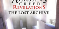 The Lost Archive