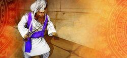 ACCI DB Sikh Elite Guard