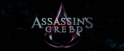 Assassin's Creed Film Logo Trailer