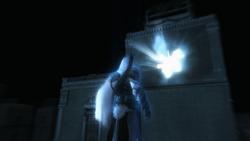 Ezio Cluster Entrance