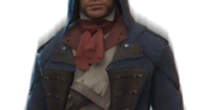 Database: Arno Victor Dorian