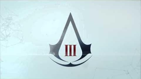 Assassin's Creed 3 Teaser Trailer