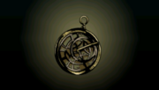 ACP Treasure Astrolabe