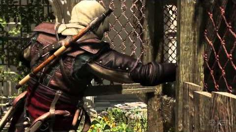Assassins Creed IV Stealth Experience Walkthrough
