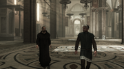 Il Duomo's Secret 3