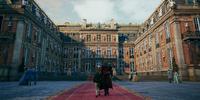 Версальские воспоминания