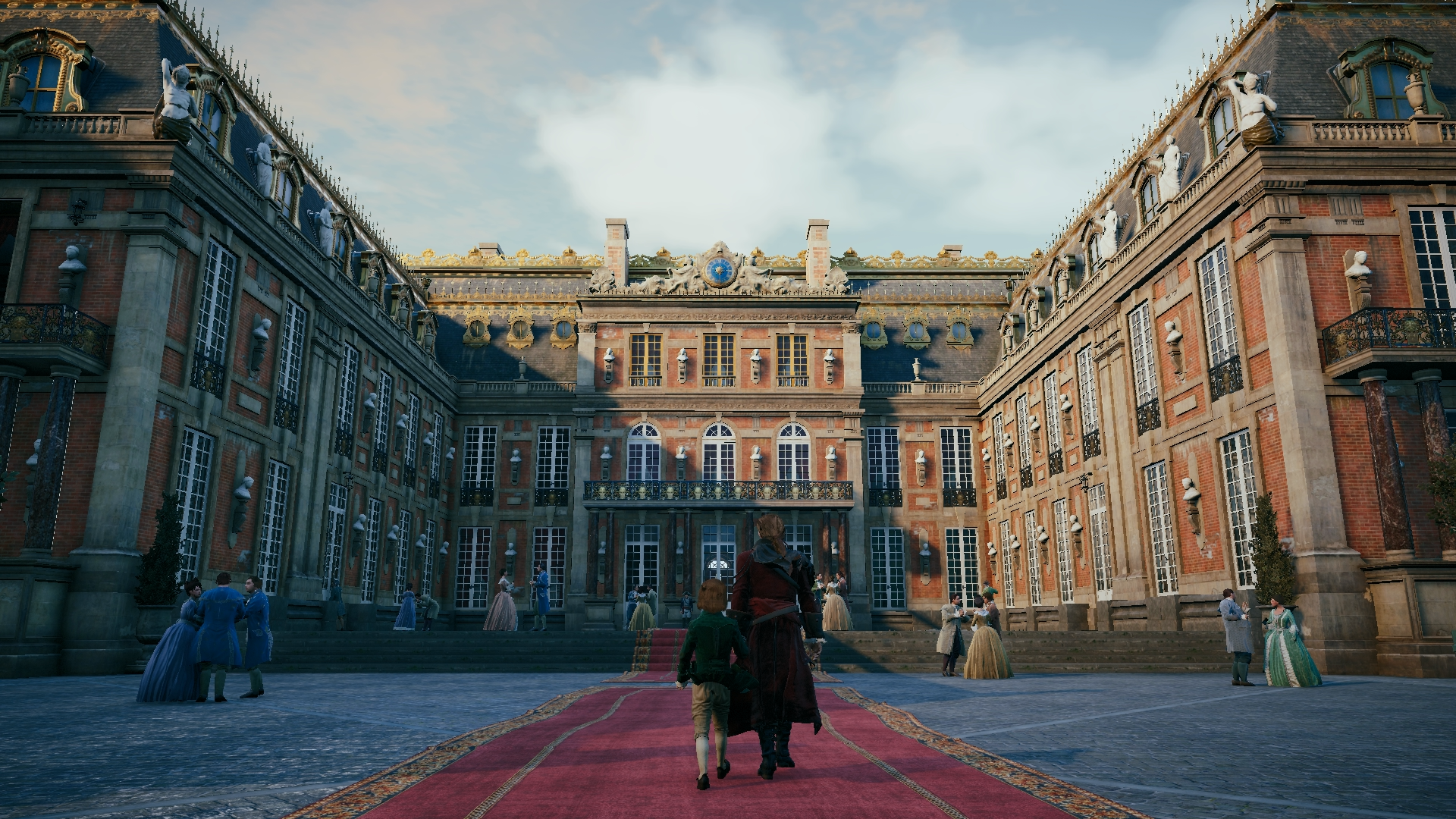 palace of versailles assassin 39 s creed wiki fandom powered by wikia. Black Bedroom Furniture Sets. Home Design Ideas
