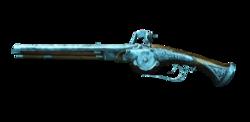 AC4 Standard Wheellock Pistols
