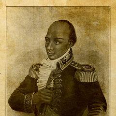 Toussaint Louverture<br />(1743 – 1803)