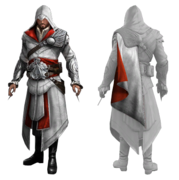 ACBH Assassin White v