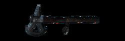 AC3 Assassin Tomahawk