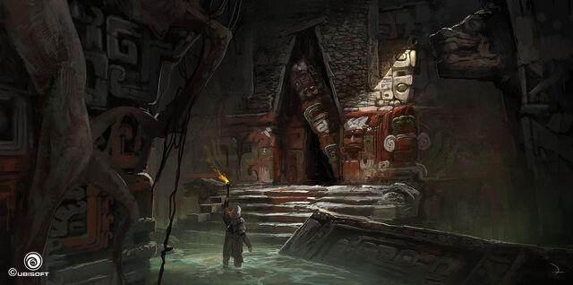 File:Assassin's Creed IV Black Flag concept art 21.jpg