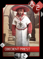ACR Obedient Priest