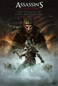 AC3 TheInfamy Cover