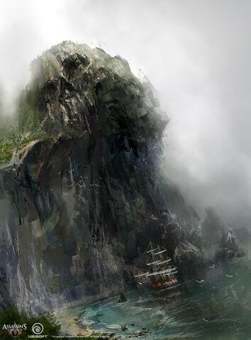 File:Assassin's Creed IV Black Flag - Concept art 14 by kobempire.jpg